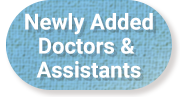 Newly Added Doctors & Assistants